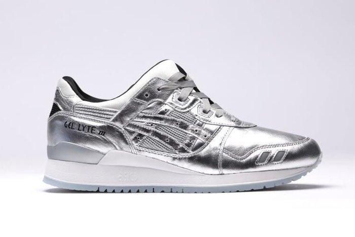 Asics Gel Lyte Metallic Pack 5