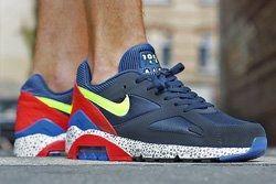 Nike Air Max 180 Midnight Nav Thum