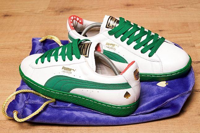 Puma Clyde Forever Fresh 9 1