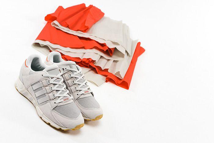 Adidas Eqt Support Refined Pk 6 Sneaker Freaker
