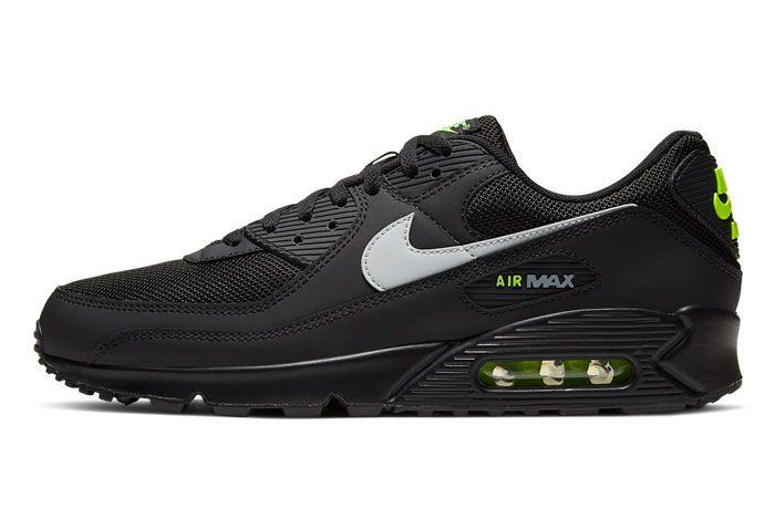 Nike Air Max 90 Volt Left