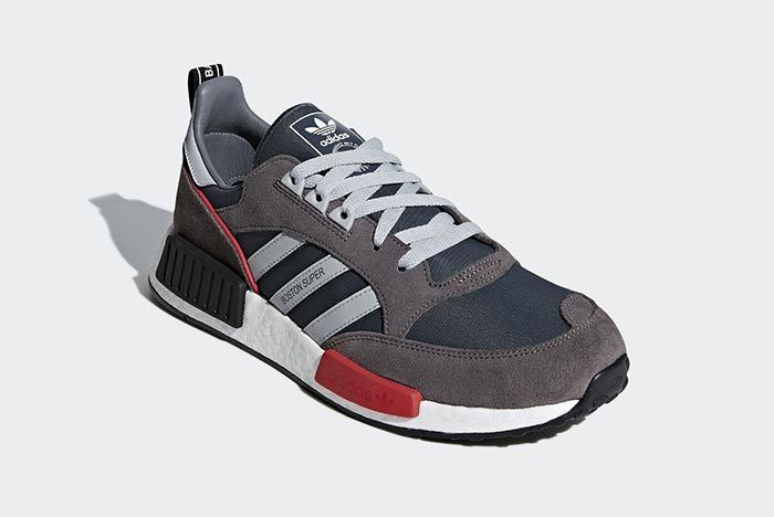 Adidas Boston R1 Boston Super Nmd 6