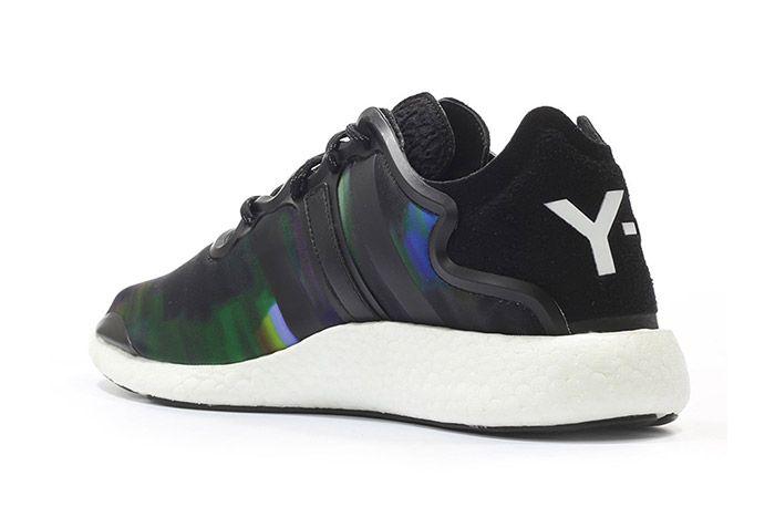 Adidas Y3 Yohji Yamamoto Boost Detaop 2