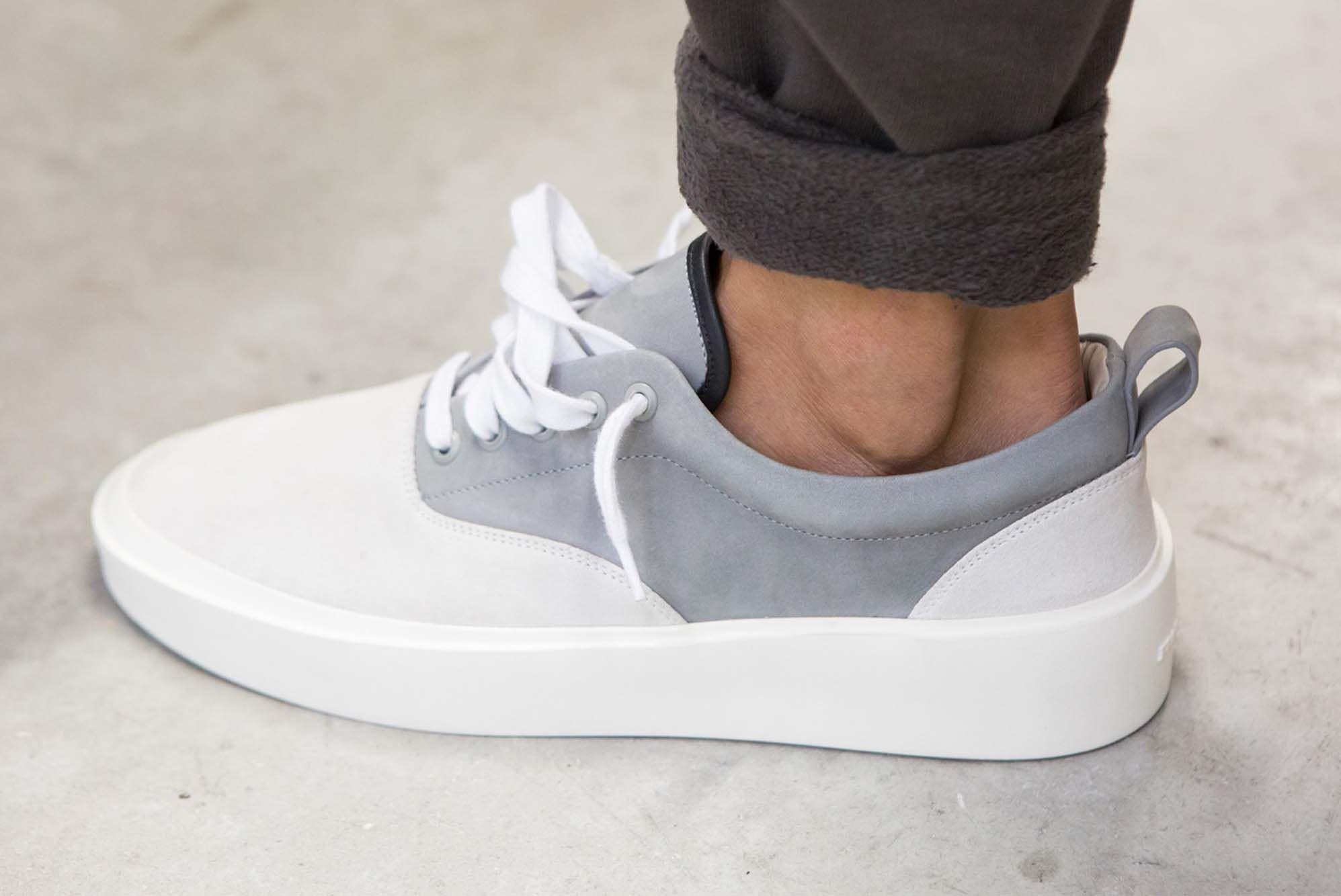 Jerry Lorenzo New 101 Silhouette Release Info 1 Sneaker Freaker