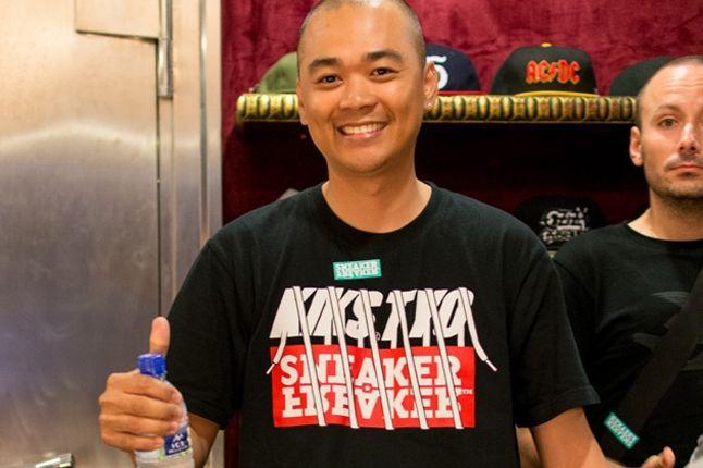 Sneaker Freaker X New Balance 998 Tassie Devil Limited Edt Launch Kiks 1