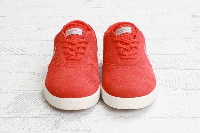 Nike Sb Koston 2 Metallic Pimento Toes 1