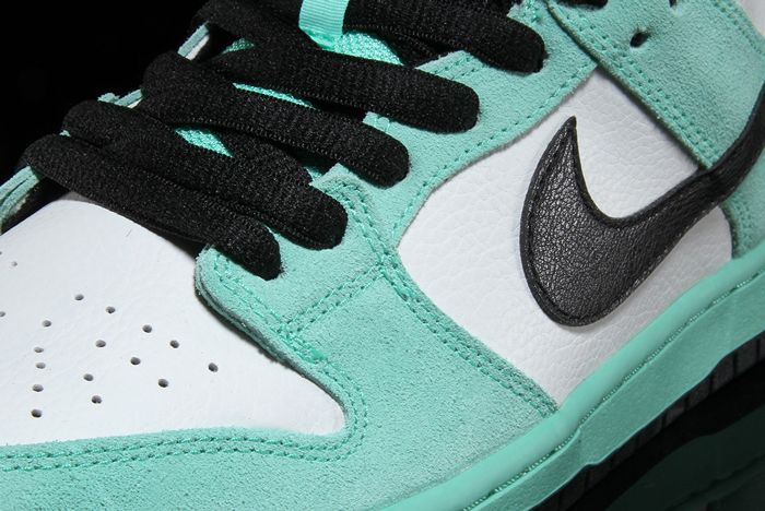 Nike Sb Dunk Low Sea Crystal 3