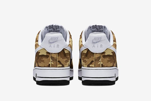 Nike Air Force 1 Lv8 Galaxy Camo