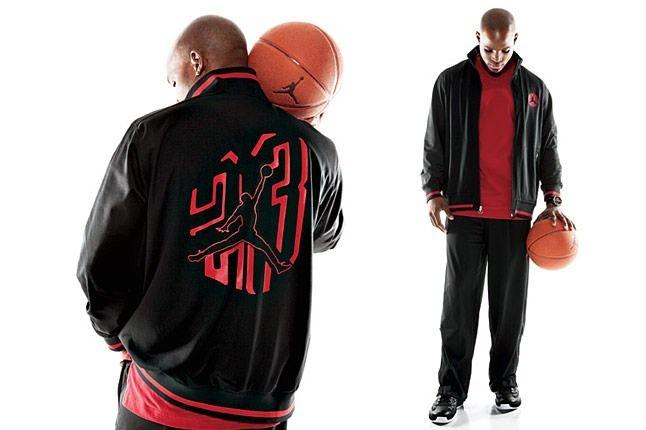 Jordan Apparel Fall 2010 16 1