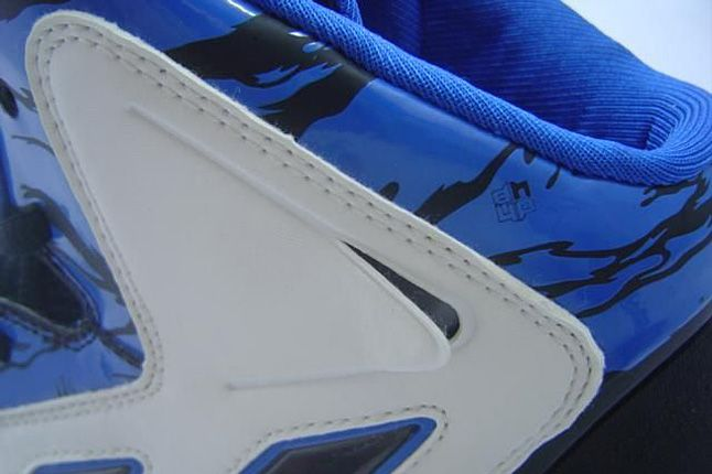 Adidas Adipower Howard 3 08 1