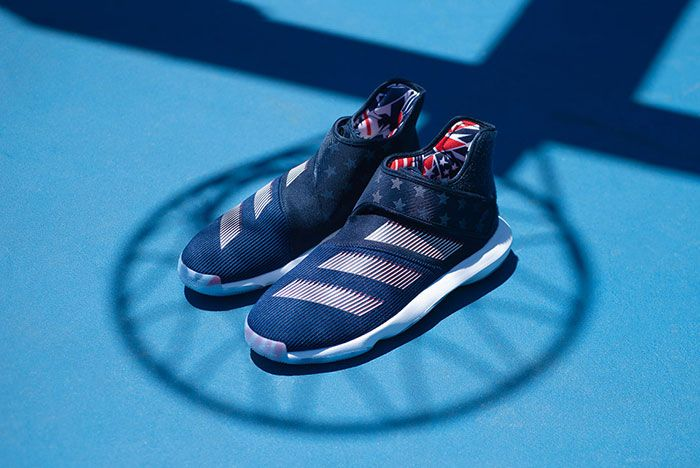 Adidas Fiba Ball Around The World Harden Bte 3 1 Pair