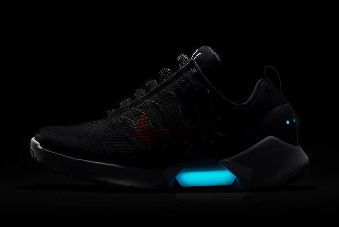 Nike Hyperadapt 1 0 1