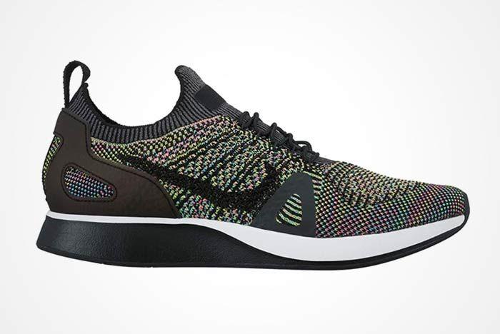Nike Air Zoom Flyknit Mariah Racer 1