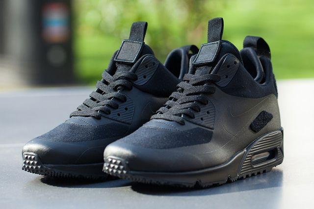 Nike Am90 Patch Sneakerboot Bumper 6