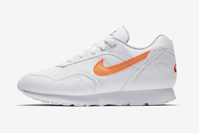 Nike Outburst Lx Miami Lateral