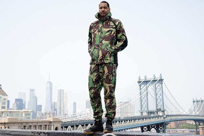 Jordan Brand Cemlo Anthony Rag Bone 2