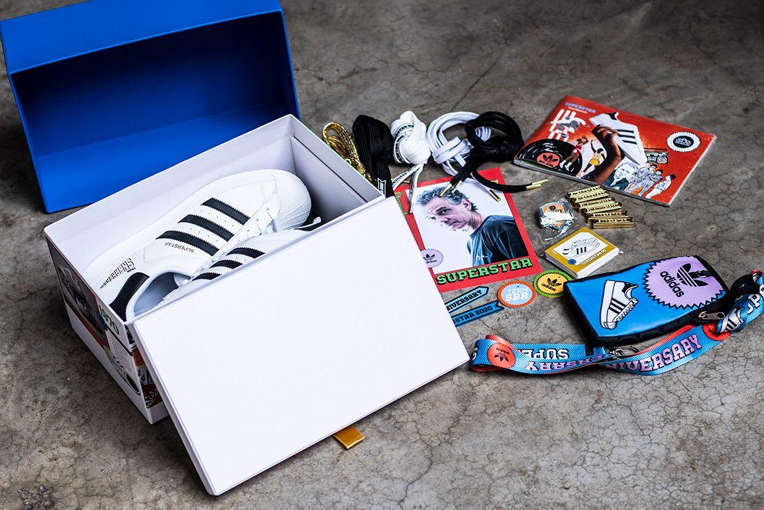 F&F SneakersBR x Adidas Superstar