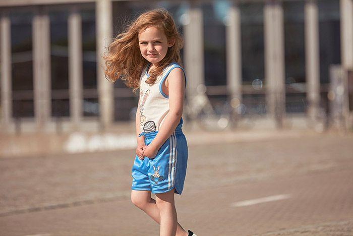 Adidas Mini Rodini 6