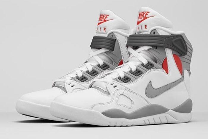 Nike Air Pressure Returns 2