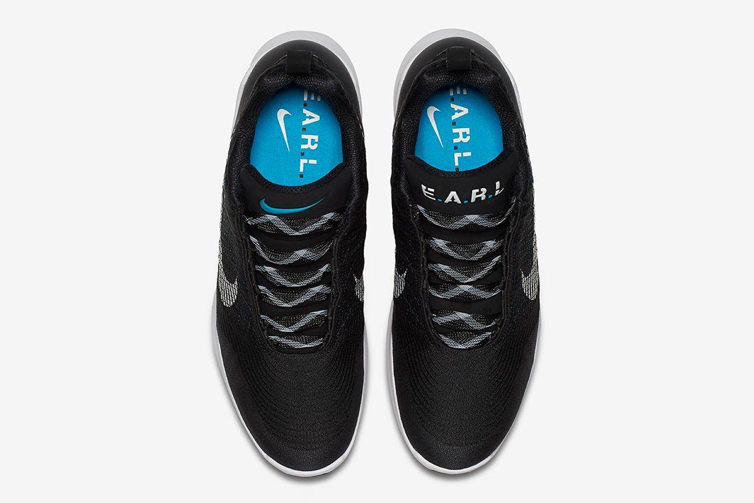 Nike Hyperadapt 1 0 3 1