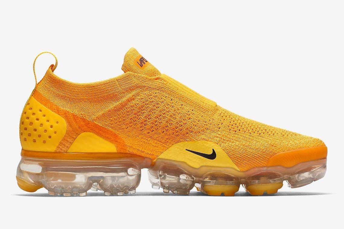 Nike Vapormax Moc 2 Aj6599 700 2 Sneaker Freaker