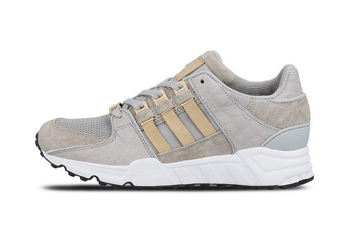 Adidas Equipment Support 93 Eqt Clear Onyx Grey 3