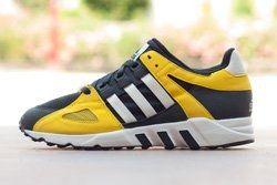 Adidas Eqt Running Guidance 93 Chalk Sun Thumb