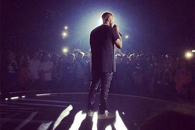 Kanye West Adidas Release June