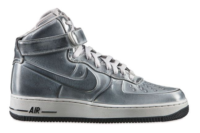 Nike Air Force1 High Vt Supreme 1