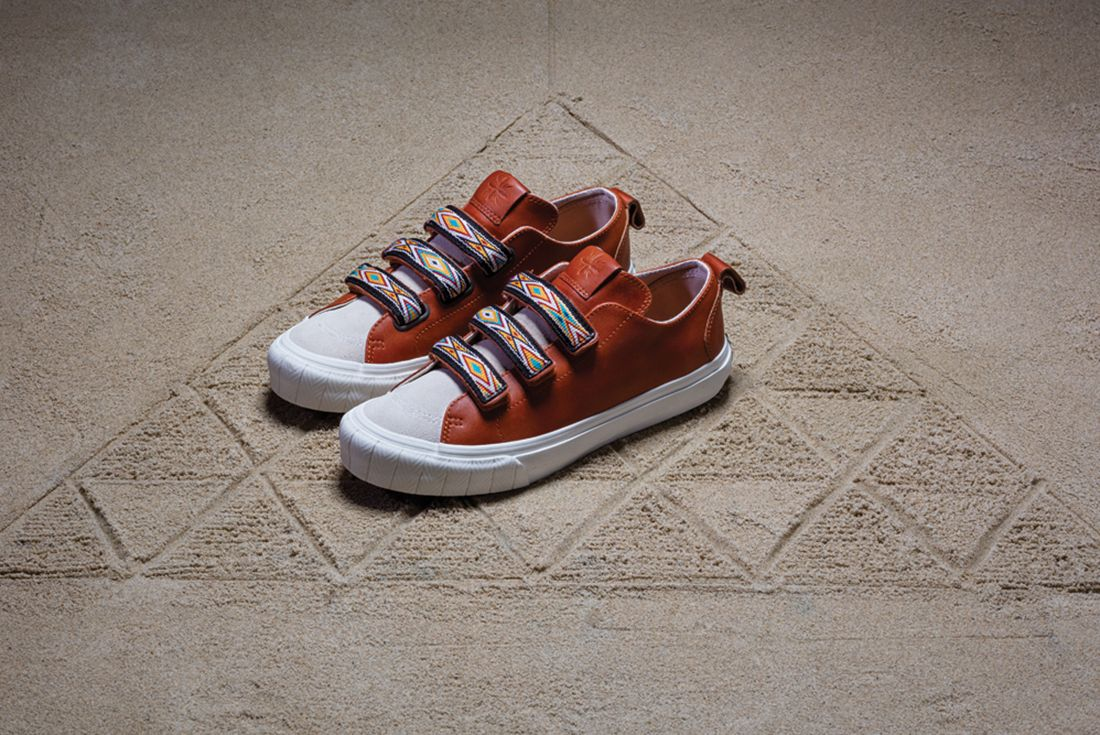 Taka Hayashi X Vault By Vans 15Th Collection 4