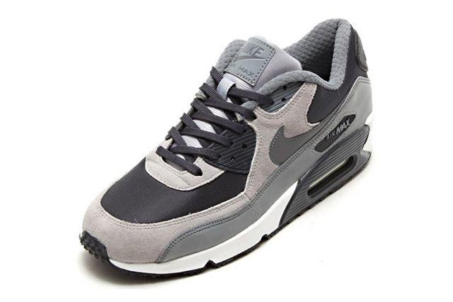 Nike Air Max 90 Prm Anthracite Dark Grey 2 E1412262190601