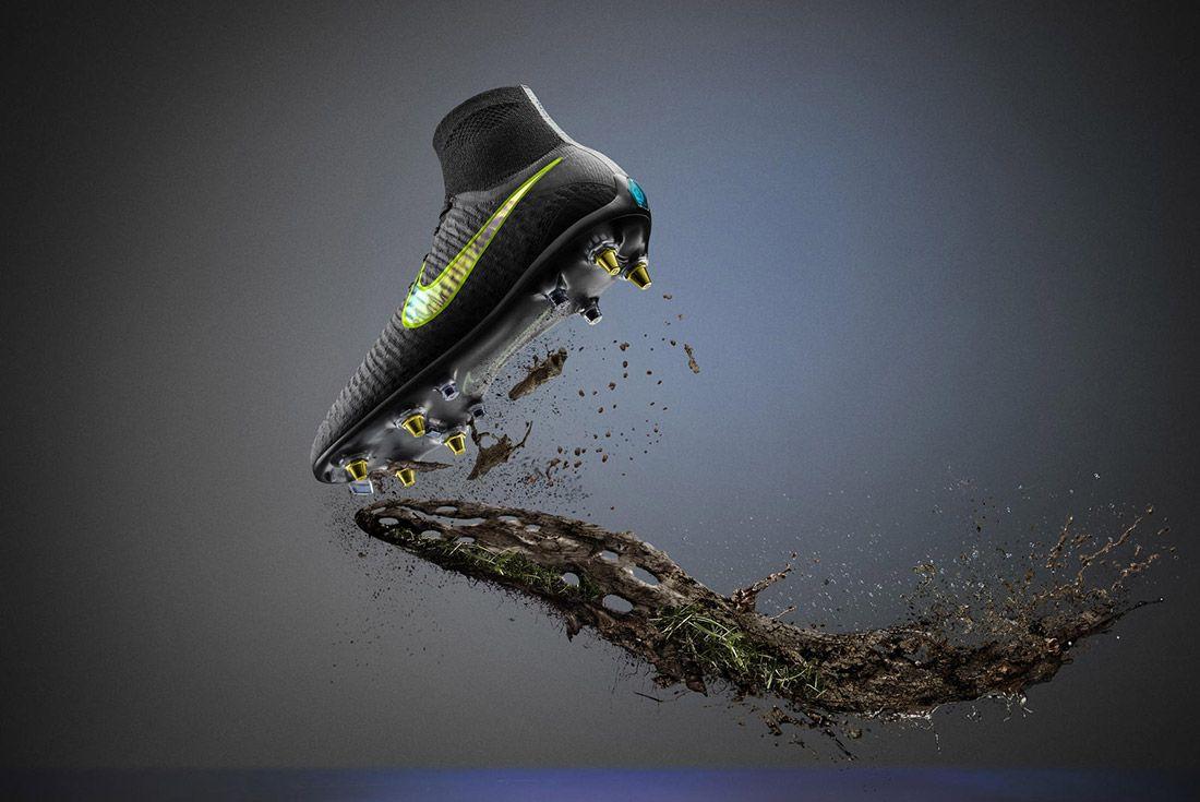 Material Matters 2016 Rio Olympic Sneaker Recap Nike Footbll