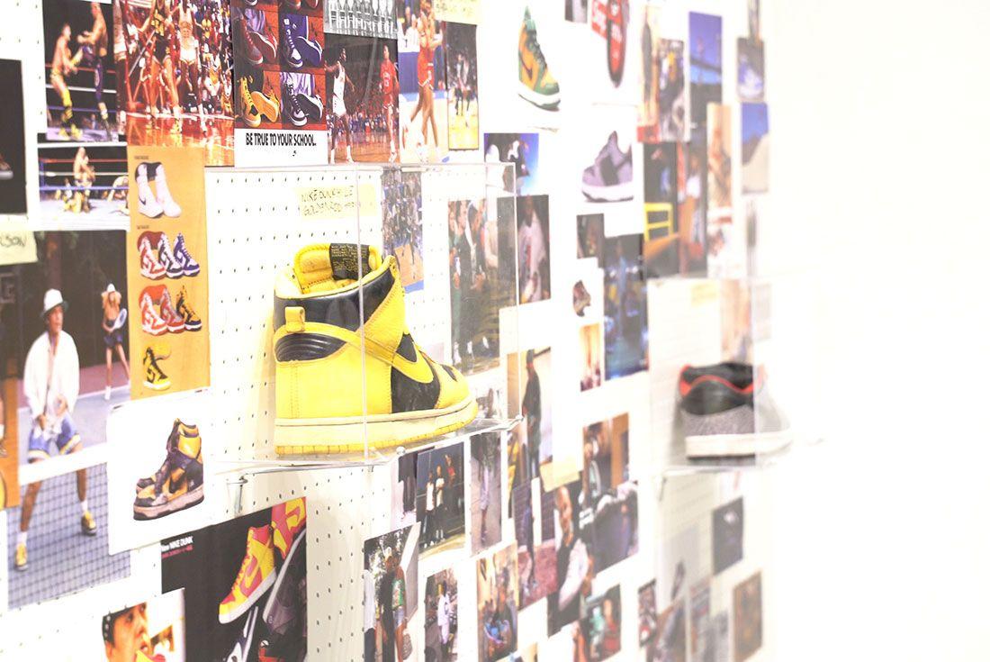 Wall Of Fame Dunl Legacy Milan Event 8
