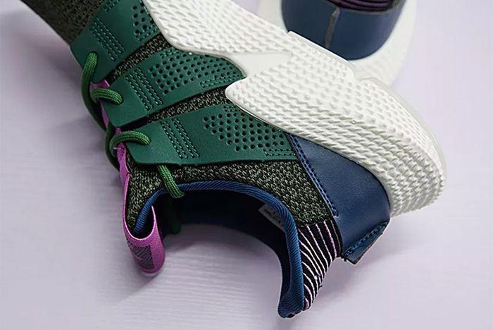 Cell Adidas Prophere Dragonball Z 5 Sneaker Freaker