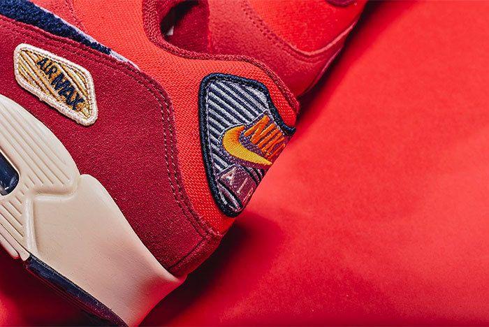 Nike Air Max 90 Varsity 2