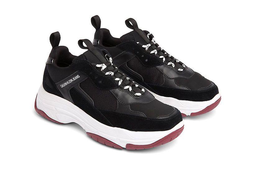 Ck Marvin Sneaker 2