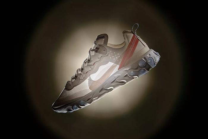 Nike React 87 Sneaker Freaker