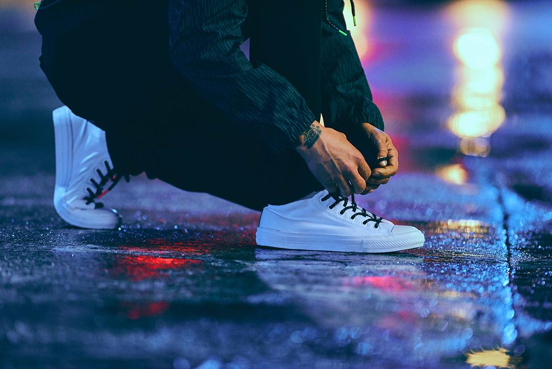 Converse Chuck Taylor All Star Ii Counter Climate Collection23