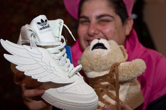Adidas Js Launch 16 1
