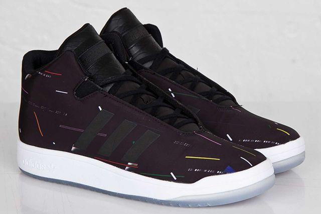 Adidas Originals Veritas Mid Print 8