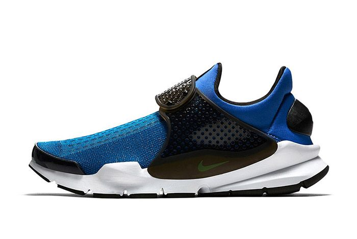Nike Sock Dart 2017 Blue 1