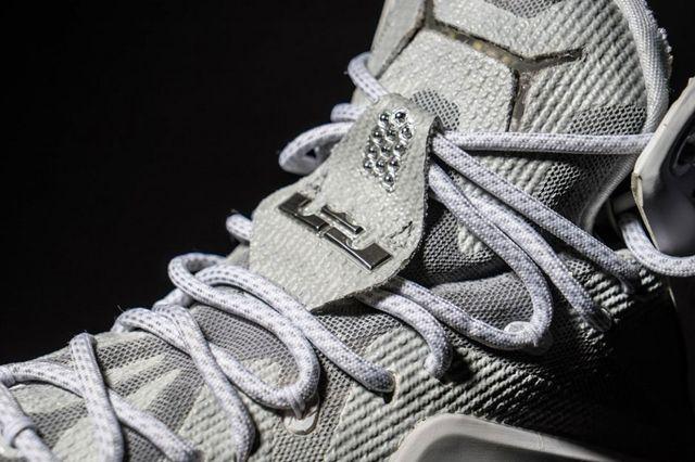 Nike Le Bron 12 5