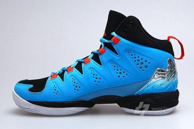 Jordan Melo M10 Gamma Blue 7