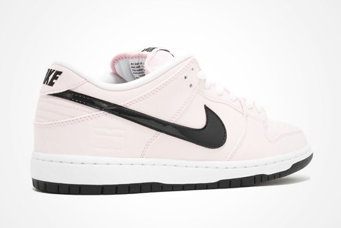 Nike Sb Dunk Low Pink Box 3