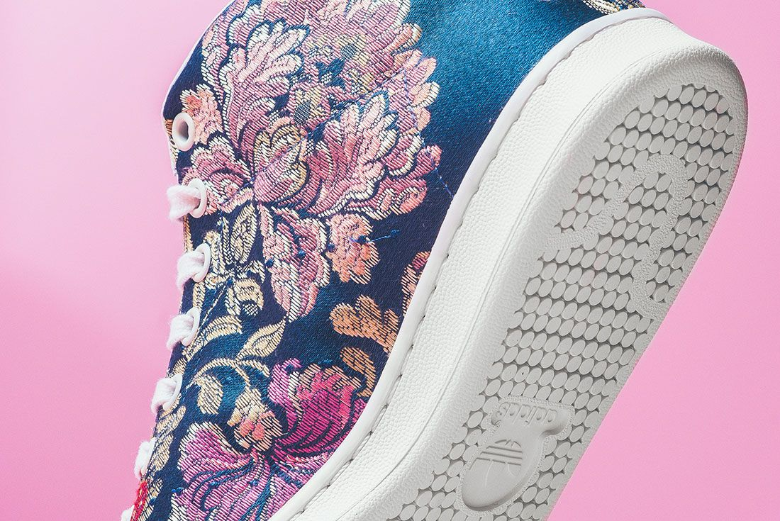 Pharrell Williams X Adidas Stan Smith Jacquard Pack 2 0 5