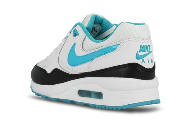 Nike Air Max Light Dusty Cactus 3