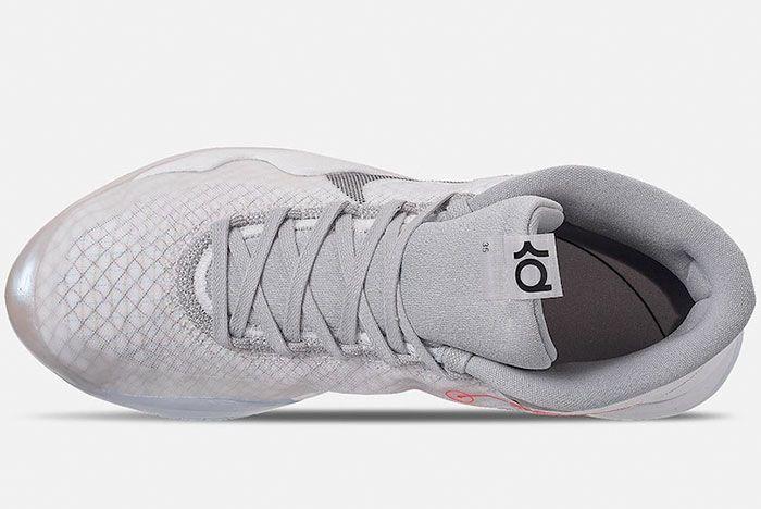 Nike Kd 12 Wolf Grey Ar4229 101 Top