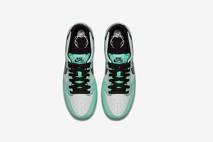 Nike Sb Dunk Low Sea Crystal2
