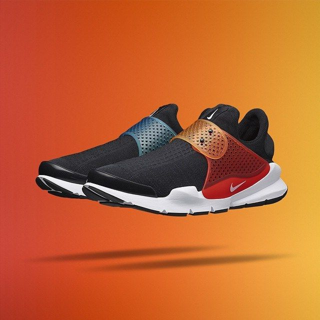 Nike Sock Dart Be True 1