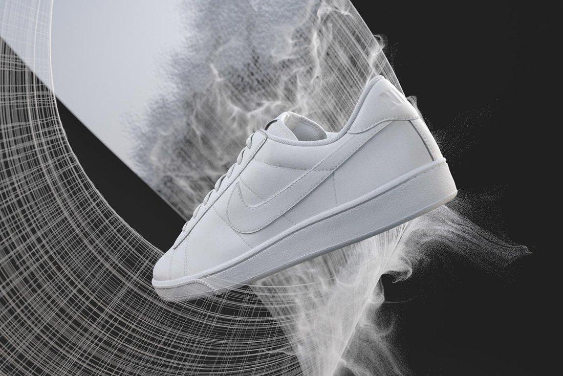 Nike Flyleather 4